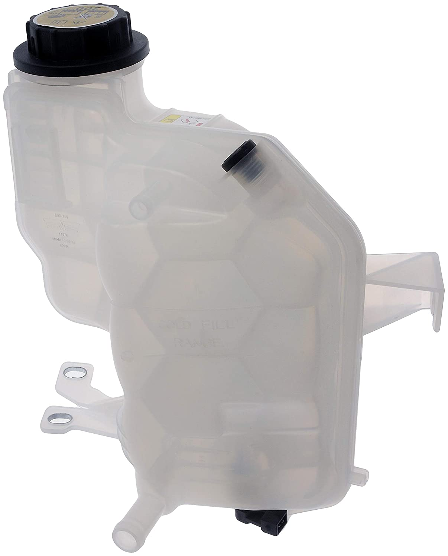 Dorman 603-759 Pressurized Coolant Reservoir for Select Land Rover Models