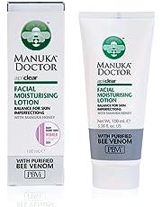 Manuka Doctor Apiclear Facial Moisturizing Lotion, 135 mL