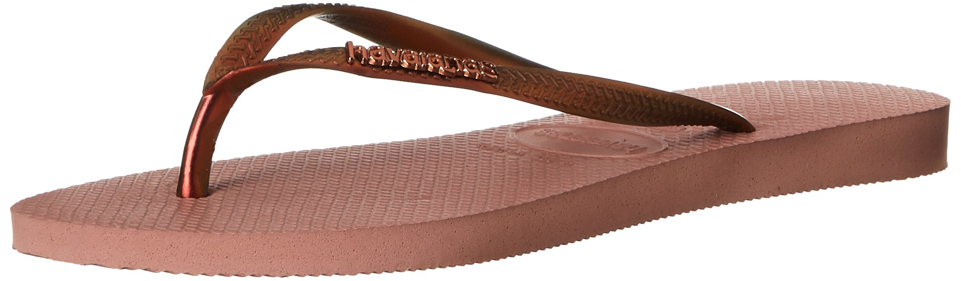 Havaianas Women's You Flip Flop, Crocus Rose, 41 BR/11/12 M US