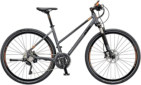 KTM Legarda Race - Bicicleta para Mujer, 30 velocidades, Modelo ...
