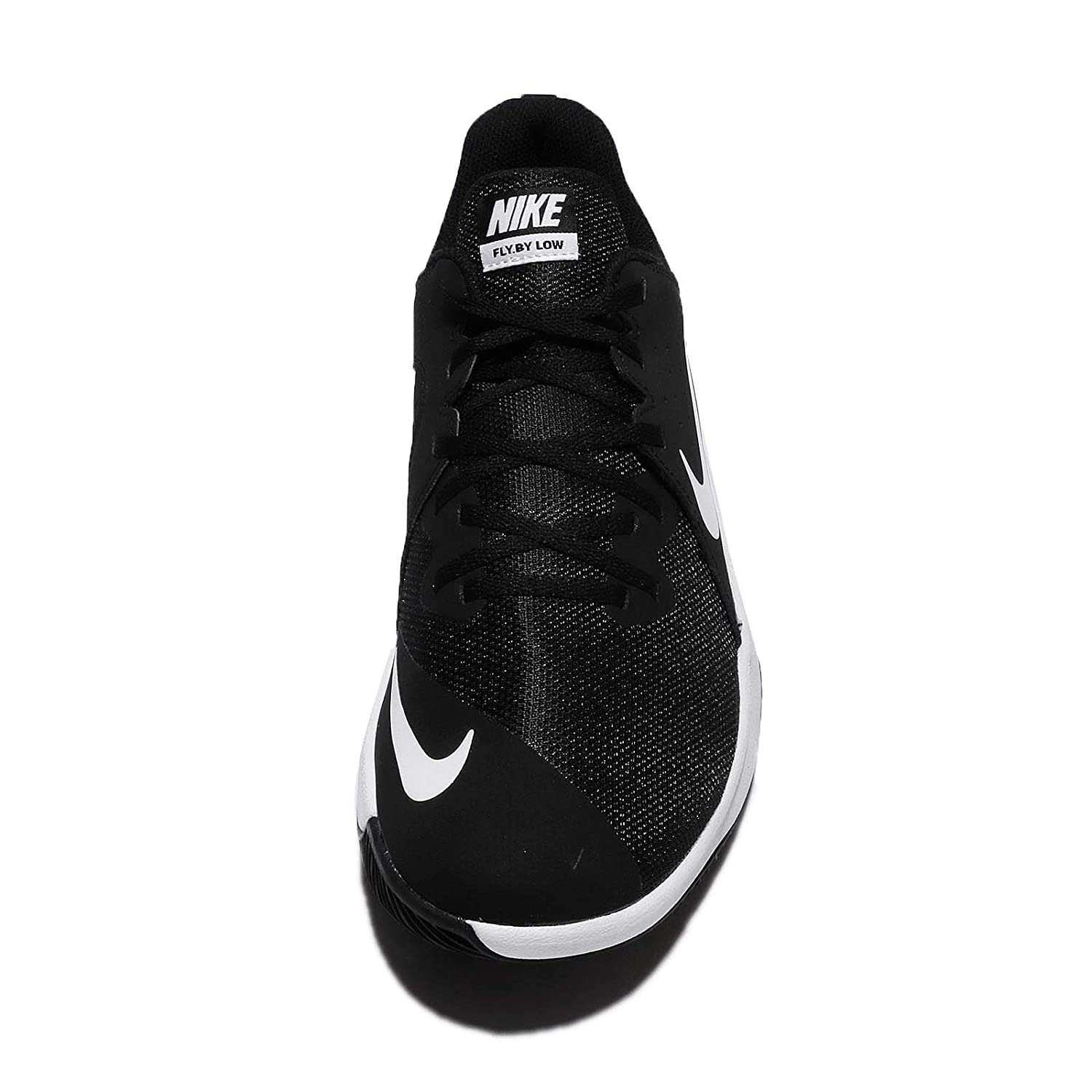 179aff03eb5b Athletic Shoes Nike FLY.BY LOW Mens Black White 908973-001 Athletic Shoes