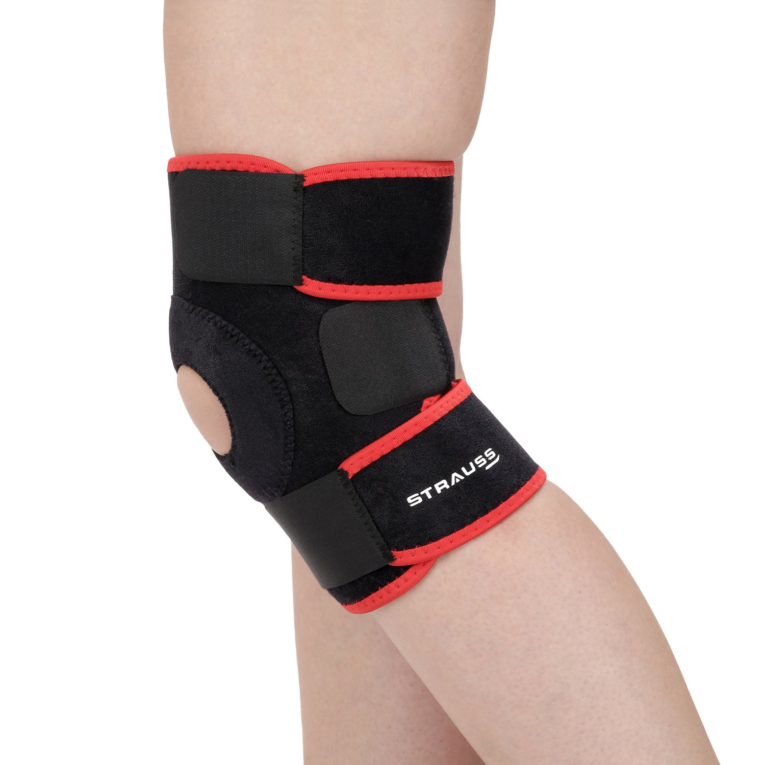 Exercise Fitness Buy Gym Equipments Online At Best Magnetic Trimmer Jogging Body Plate Waist Twisting Strauss Adjustable Knee Support Patella