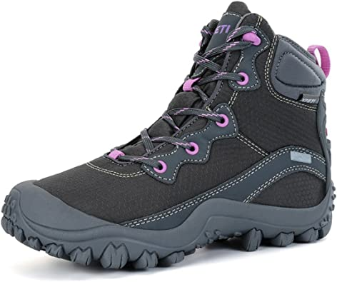 XPETI Women's Dimo Mid Waterproof