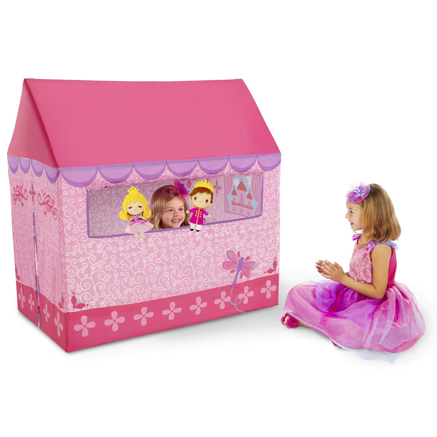 Whimsy /& Wonder Role Play /& Dress-Up Exclusive to Jakks 73483-V1