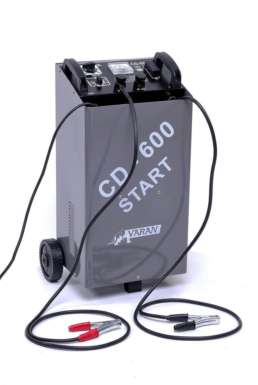 Varan Motors var de CD de 600 batería Cargador 12 V 60 A ...