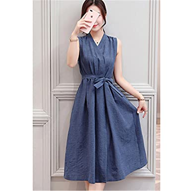 Penin Long Linen Dresses Summer Dress Women Vestidos Wrap Dress New Ukraine Vestido De Festa Beach