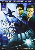 Viaje Al Fondo Del Mar - Temporada 2, Parte 1 [DVD]