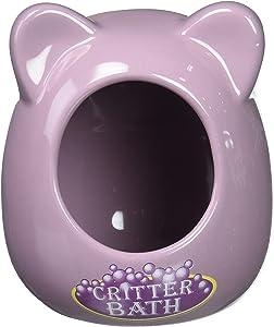 Kaytee Ceramic Critter Bath 3 Pack