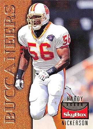 Hardy Nickerson NFL Jersey