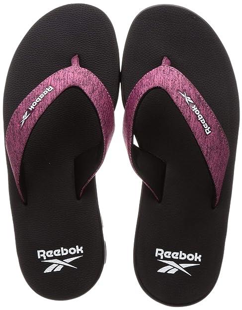 slippers reebok