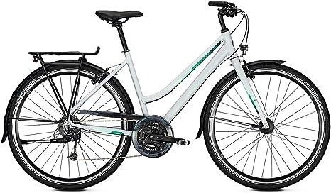 Kalkhoff Mujer Bicicleta 28 Pulgadas Durban 27 Trekking Bike – 27 ...