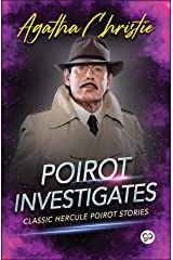 Poirot Investigates Kindle Edition
