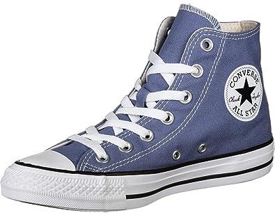 Details zu CONVERSE CHUCKS RETRO | Damen Herren Sneaker Schuhe Jeans blau rot Gr 39| SUPER