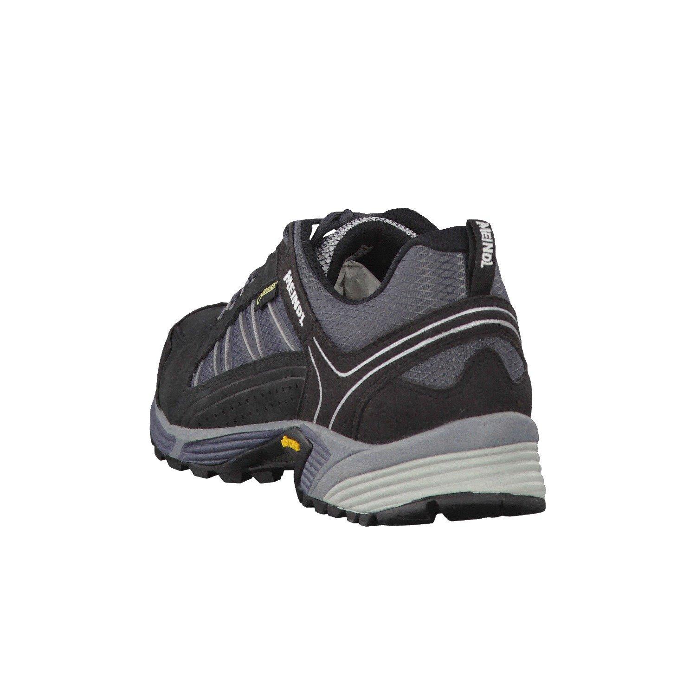 Meindl Meindl Meindl Schuhe SX 1.1 GTX Men - schwarz rot 749ecb