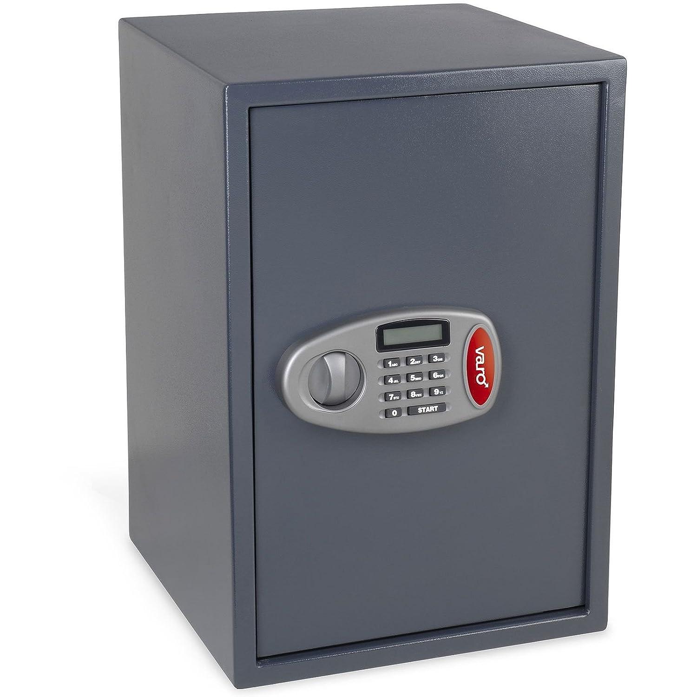 Grande cassaforte cassetta sicurezza elettronica visualizzazione mot sa19el Varo