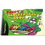 Martina Holtz: Voggy's Glockenspiel Book