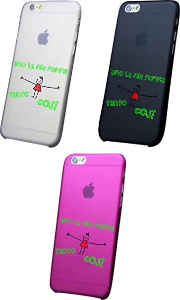 cover iphone 6s mamma