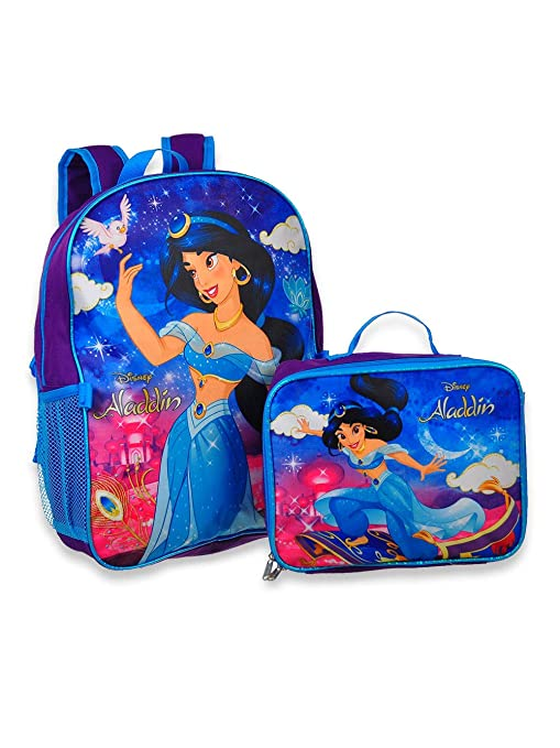 2b747b7f3667 Princess Jasmine - Aladdin 16