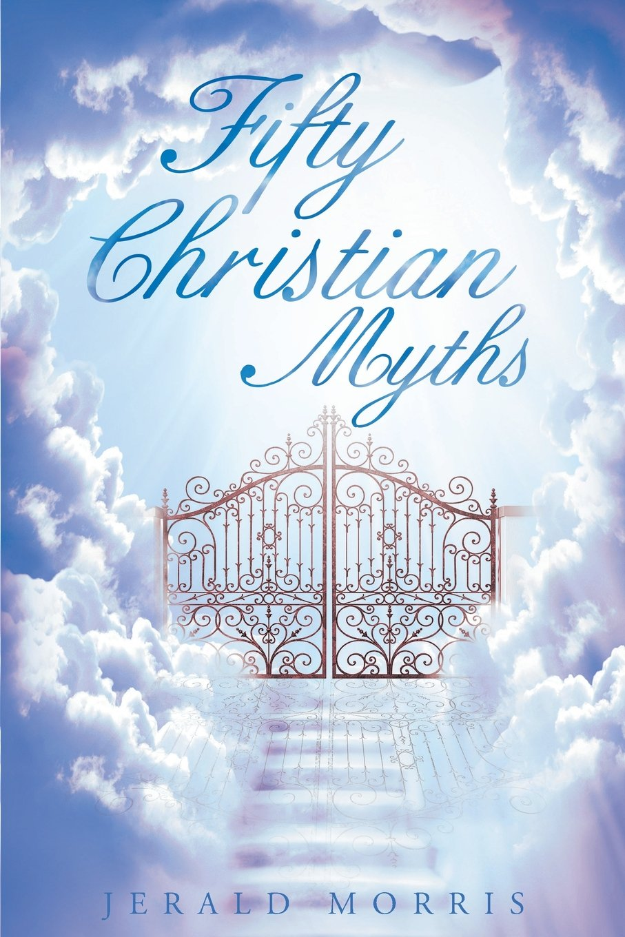 Read Online Fifty Christian Myths PDF