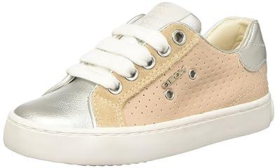 Geox Basses Girl Jr Kilwi Fille Sneakers qxnqZ8vW6