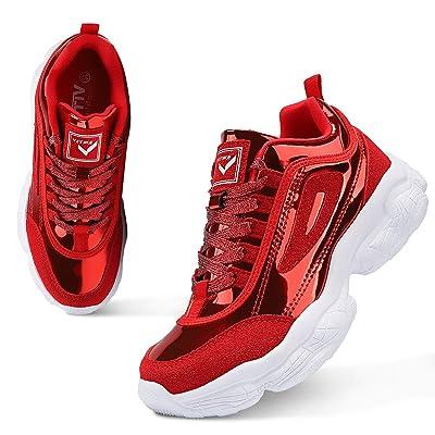 Littleplum Women Walking Shoes Running Breathe Mesh Shoes