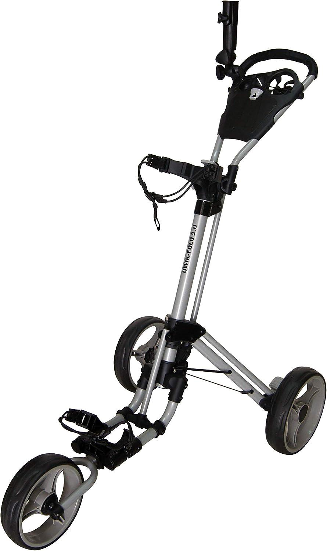 Best 3 Wheel Golf Push Cart 3