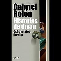 Historias de diván (Spanish Edition)