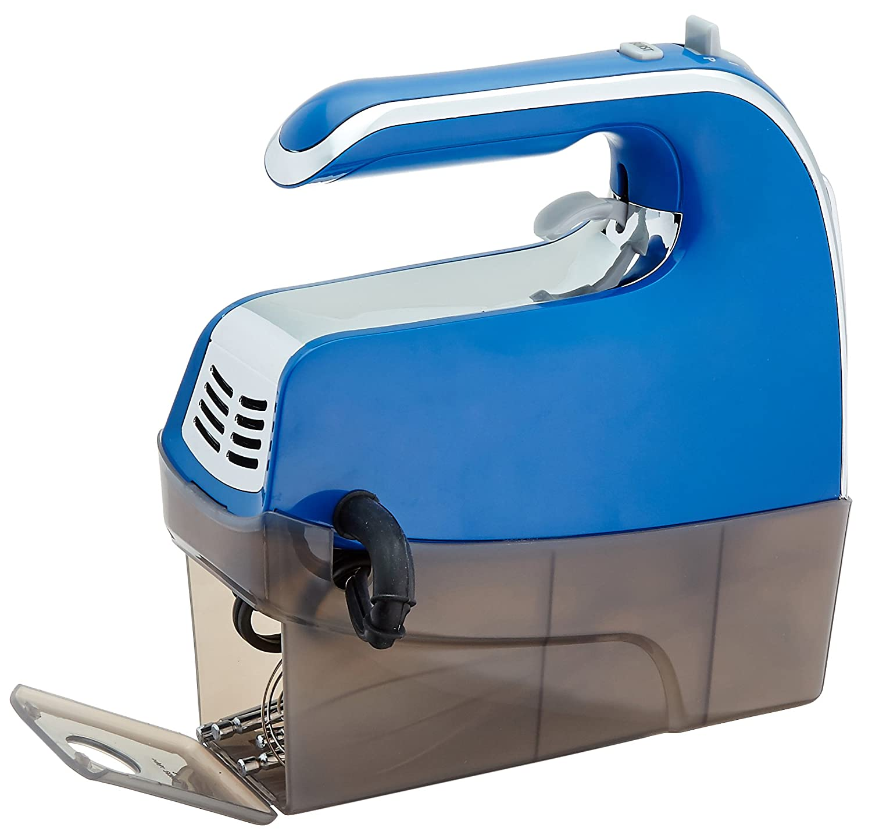 Amazon.com: Hamilton Beach 62622 6-Speed Hand Mixer with Snap-On Case: Kitchen & Dining