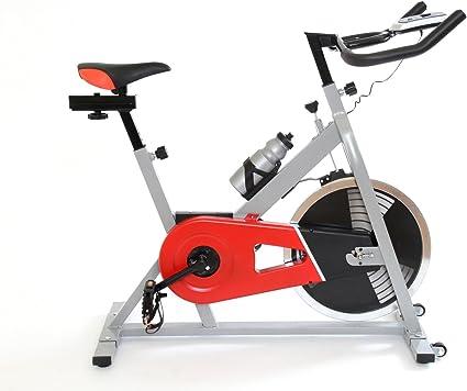 GYM MASTER BIKE-SB465-BLA - Bicicletas estáticas y de spinning ...