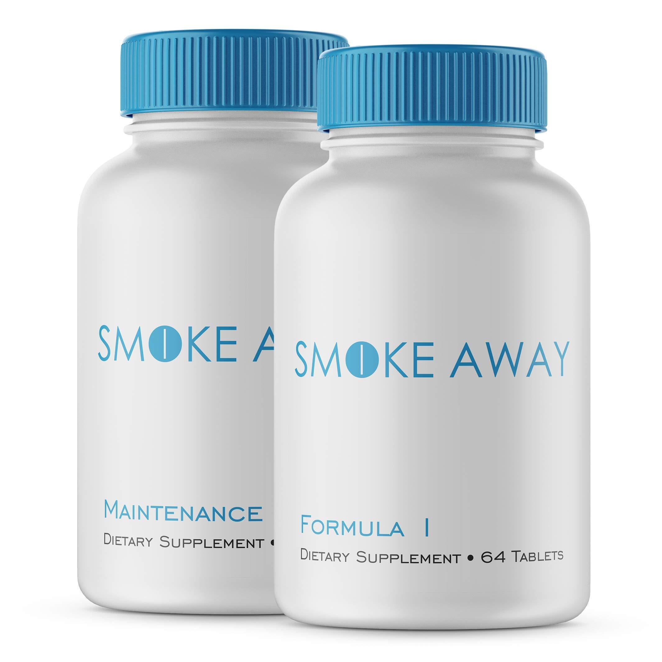 Smoke Away Basic Kit