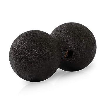 Amazon.com: 9HORN Pelota de masaje de cacahuete rodillo de ...