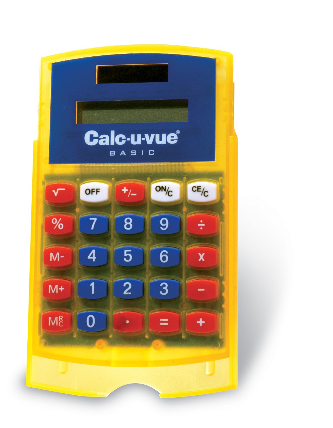 Learning Resources Basic Calc-U-Vue Classpack