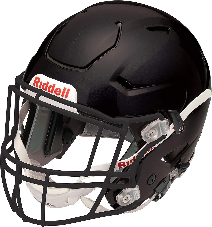 Riddell Speedflex Youth Helmet Black