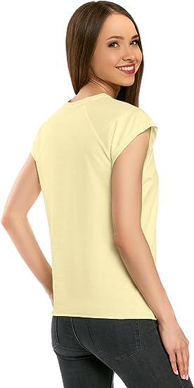 Taglia 12 Mesi-12 Anni A/&J DESIGN Baby /& Kids T-Shirt di Cotone Tee Pesante e Morbido