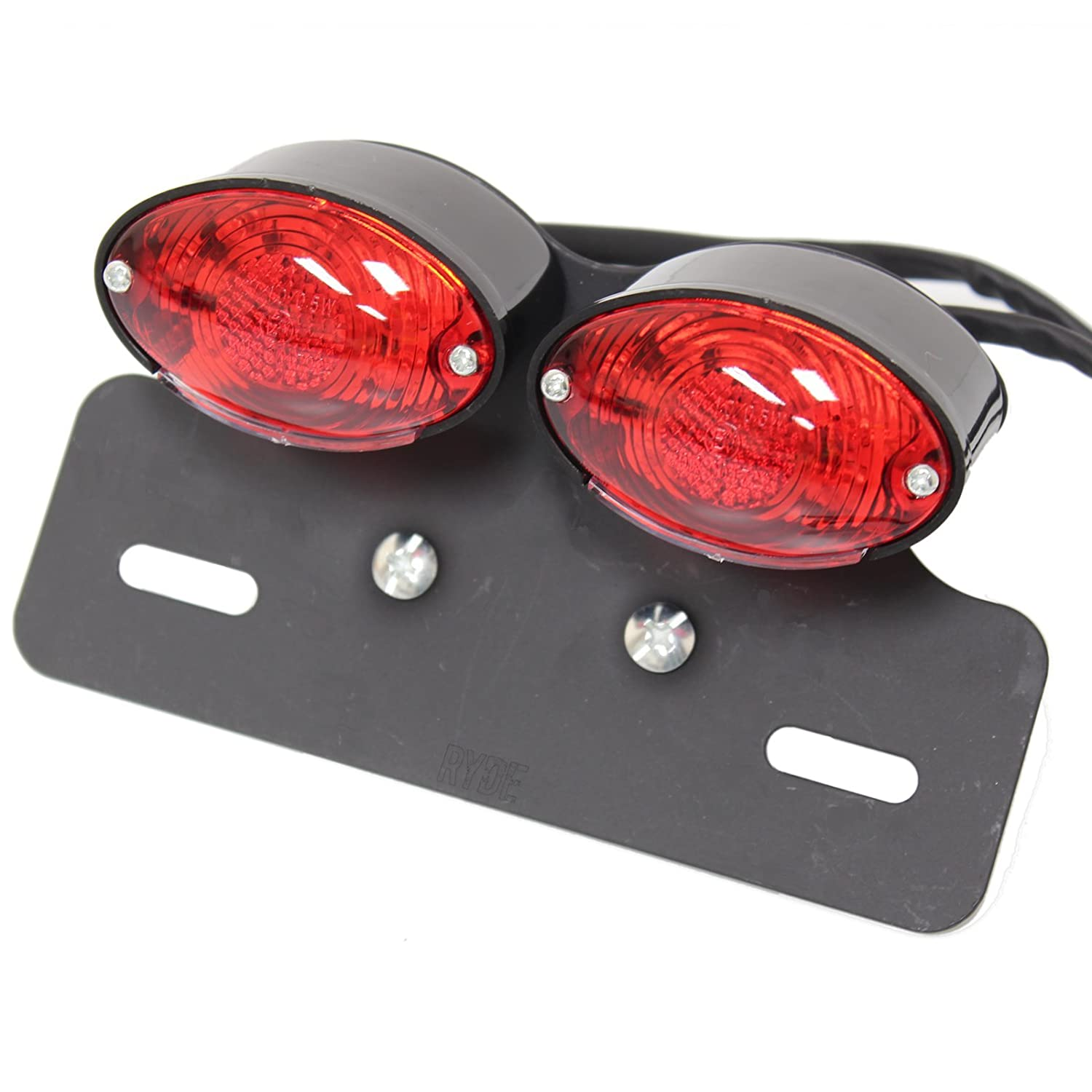 motorcycle red source the retrofit lights tail assemblies lighting home brake motorcycles for light led morimoto