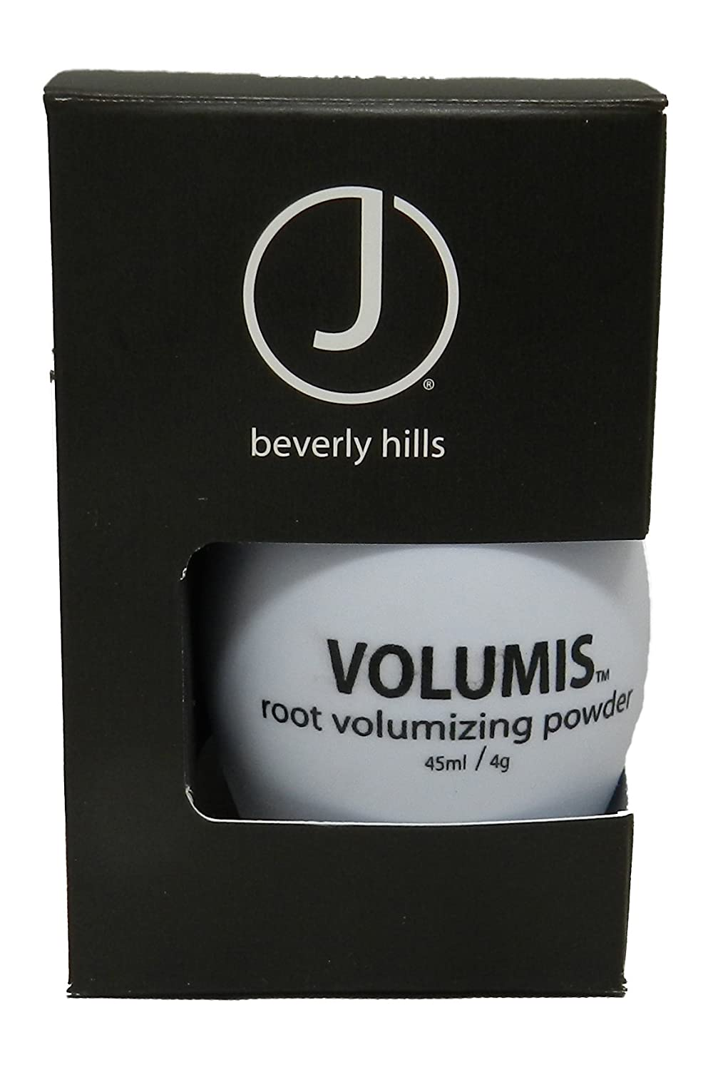 J Beverly Hills Volumis Root Volumizing Powder, 5g