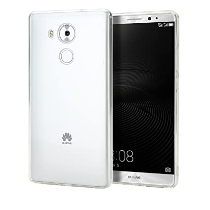 coque silicone huawei mate 8