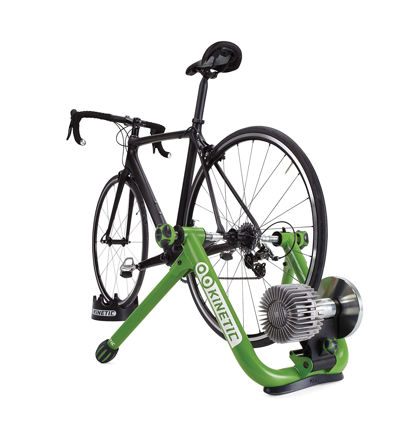 Kinetic Road Machine 2.0 Fluid Bicycle Trainer Stand