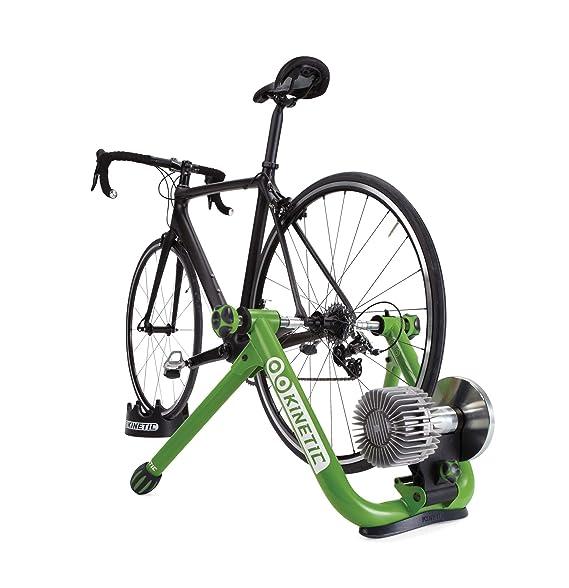 Kinetic Bike Trainer >> Amazon Com Kinetic Road Machine 2 0 Bike Trainer Bike Trainers
