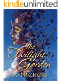 The Twilight Garden (Whispers on Canvas Book 1)