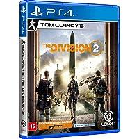 Tom Clancy's The Division 2 - Edição de Lançamento - PlayStation 4