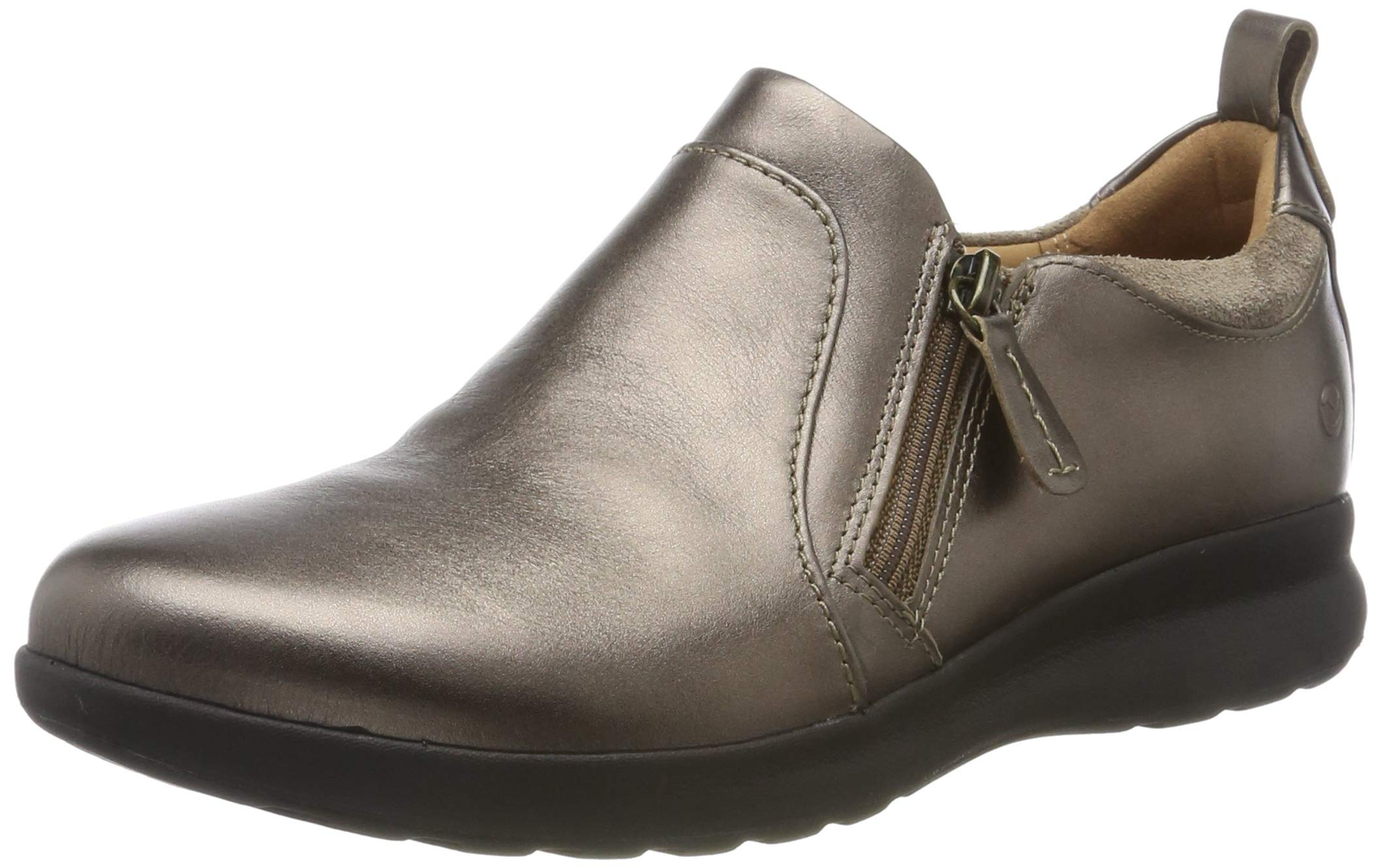 zapato formal skechers zip
