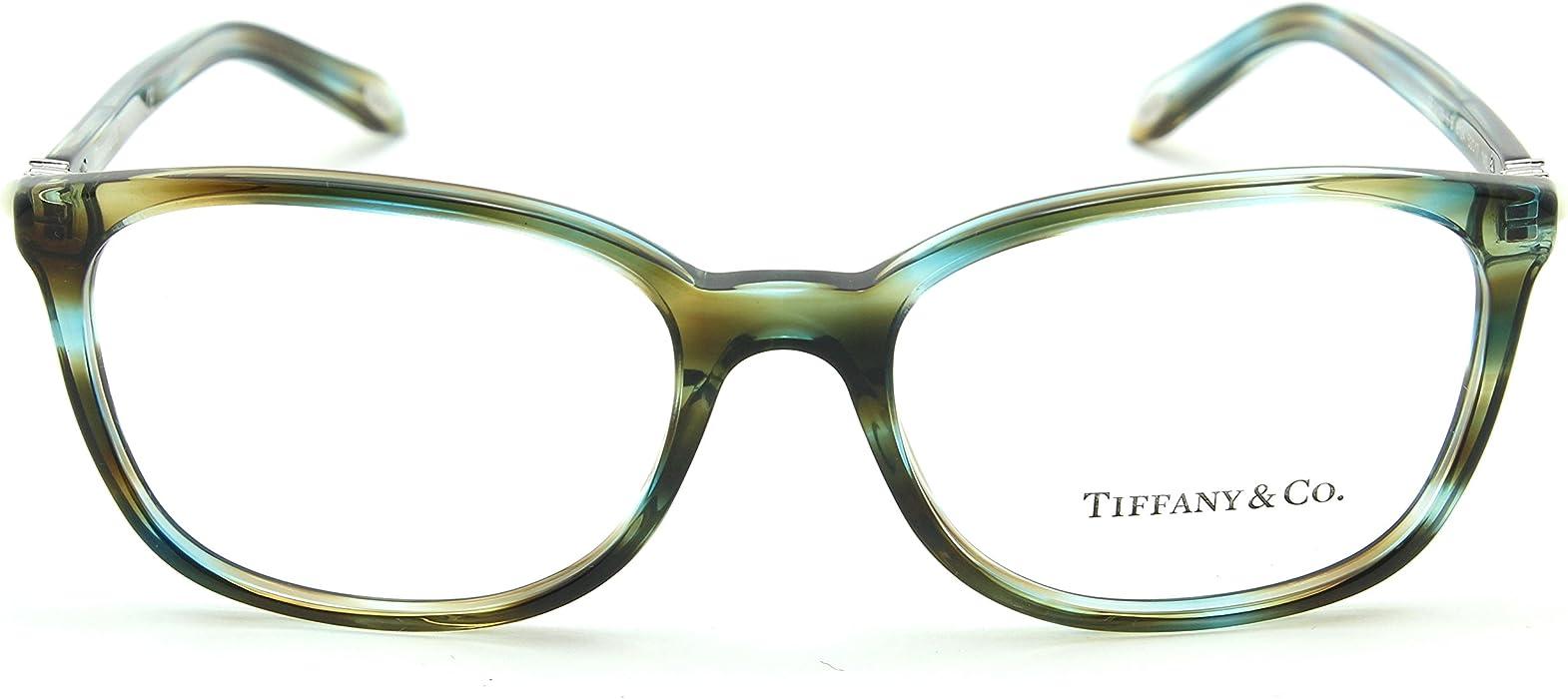 e6ffecd8ef9 TF 2109-HB Women Eyeglasses RX - able Frame (8124) 51mm. Tiffany   Co.
