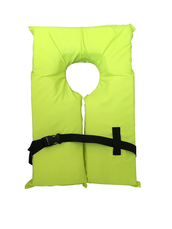 【即納】 大人用コンプライアンスPFDタイプIIライフジャケット – B06ZZMTC73 Hardcore水スポーツ(ネオンイエロー) B06ZZMTC73, 野辺地町:4a8d1b03 --- a0267596.xsph.ru
