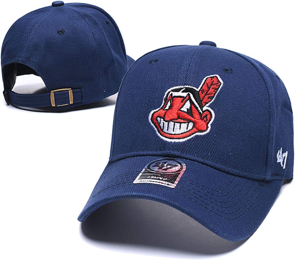Baosale Baseball Cap Adjustable All-Star Baseball Hat for League Baseball Team Tigers