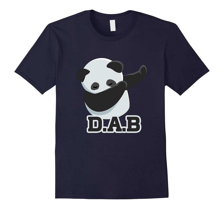 Dance Dab Panda Dab T-Shirt-BN