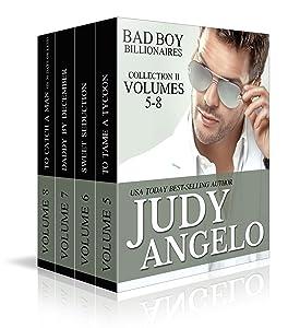 BAD BOY BILLIONAIRES Collection II - Romantic Comedy Anthology (The Bad Boy Billionaires Collection Book 2)