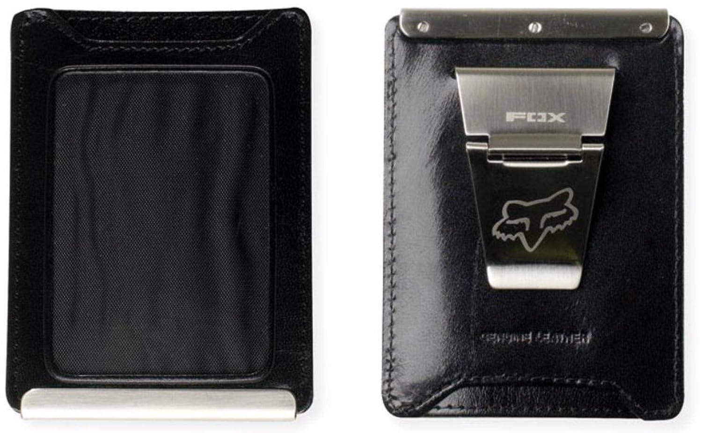 Fox Racing Mens C-Note Wallet Black: Amazon.es: Ropa y ...