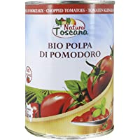 Probios Natura Toscana Tomates en Trozos, Pack