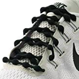 Caterpy Laces - The Ultimate No Tie Shoelaces